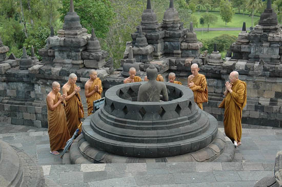 Perierga.gr - Borobudur
