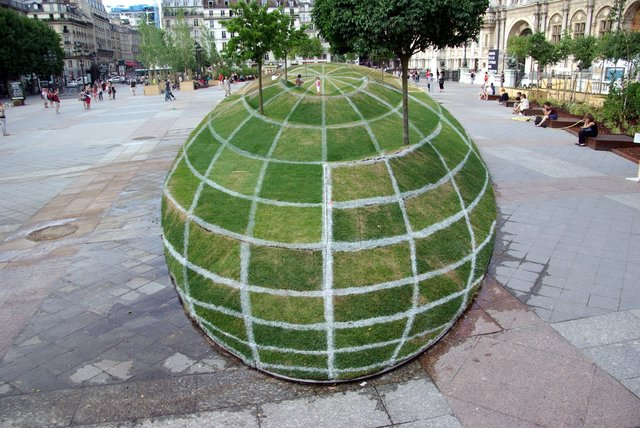 Perierga.gr - Optical Illusion