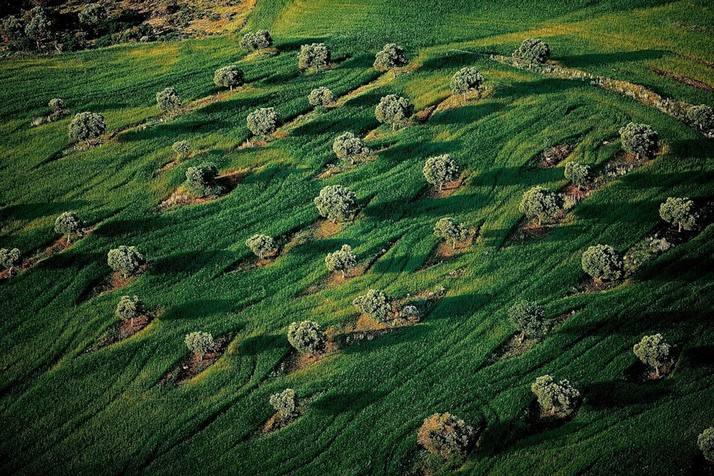 Perierga.gr - Εκπληκτικές φωτογραφίες απο ψηλά