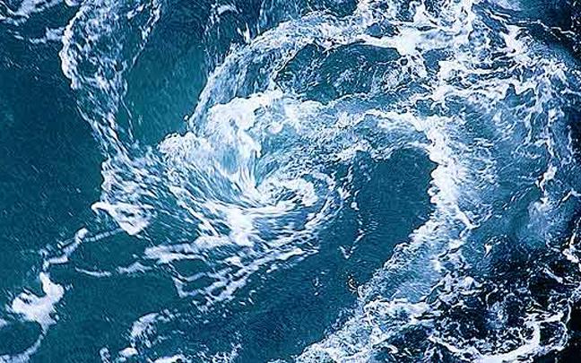 Perierga.gr - Καλά κρυμμένα μυστικά στα βάθη των ωκεανών