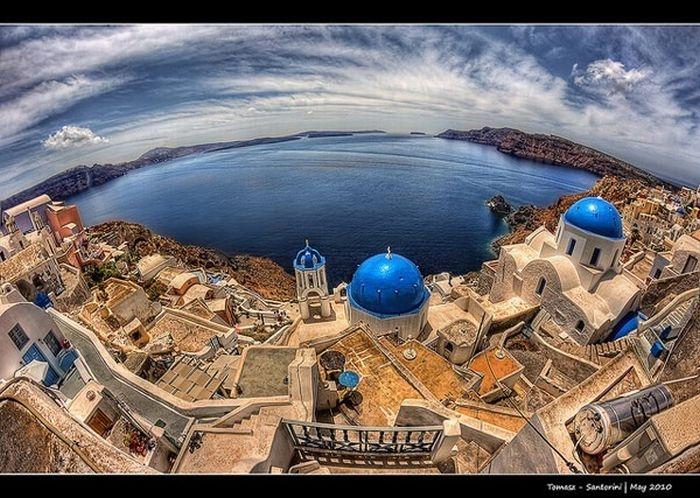 Perierga.gr - Με τη ματιά του ψαριού