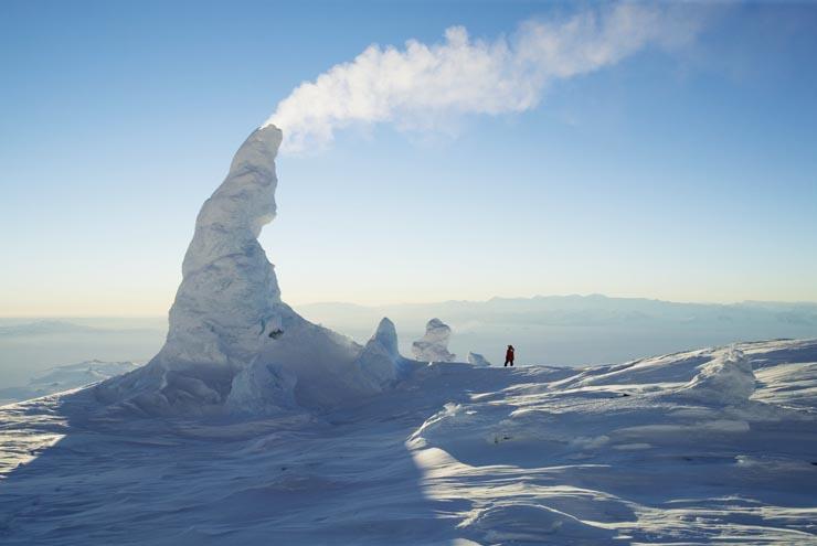 10 παγκόσμια γεωλογικά θαύματα