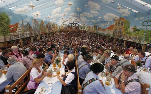 Perierga.gr - Oktoberfest