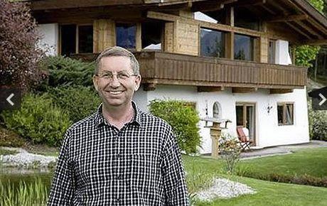 Perierga.gr - Οι 10 πιο εκκεντρικοί εκατομμυριούχοι του κόσμου!