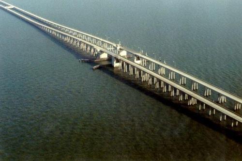 Perierga.gr - Οι μεγαλύτερες γέφυρες του κόσμου