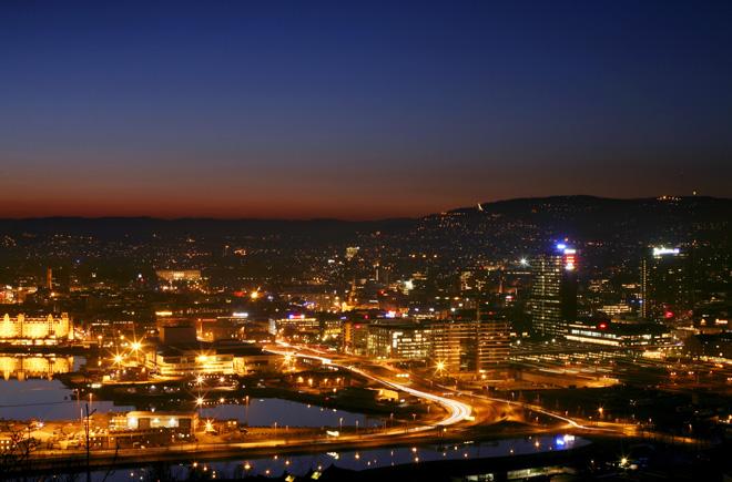 Perierga.gr - Το Όσλο η ακριβότερη οπόλη στον κόσμο
