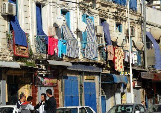 Perierga.gr - Οι χειρότερες πόλεις για να ζει κανείς