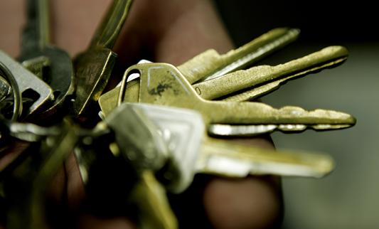 Perierga.gr - Έρχονται οι κλειδαριές χωρίς κλειδί!