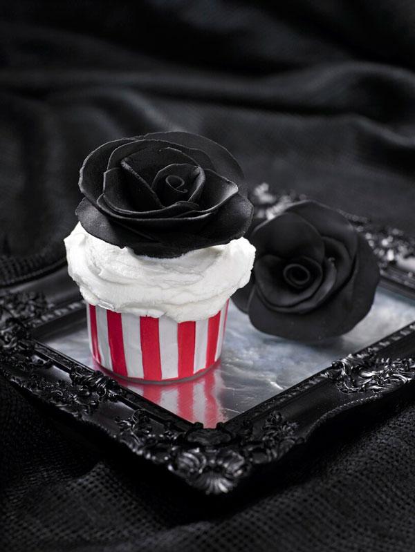 perierga.gr - Τρομακτικά cupcakes