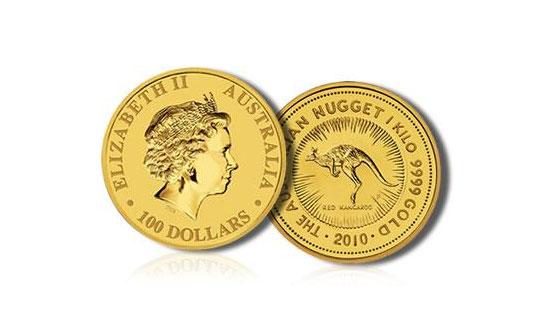 Perierga.gr - Το μεγαλύτερο χρυσό νόμισμα του κόσμου