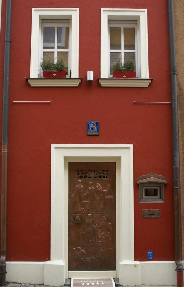 perierga.gr - Το μικρότερο πεντάστερο ξενοδοχείο στον κόσμο!