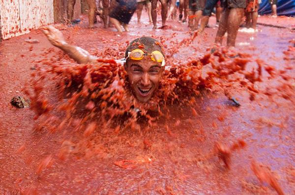 Perierga.gr - Τα πιο περίεργα φεστιβάλ του κόσμου!