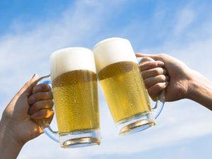 perierga.gr - Μια μπίρα την ημέρα... τον καρδιολόγο κάνει πέρα!
