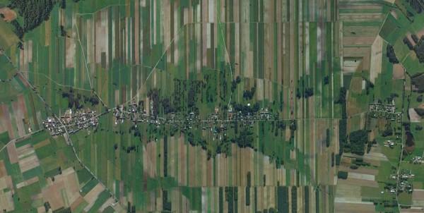 Perierga.gr - Μοναδικές φωτογραφίες της Γης από το Google Earth