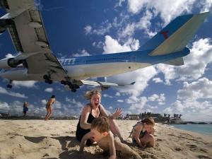 """Τα 8 πιο """"επικίνδυνα"""" αεροδρόμια στον κόσμο!"""