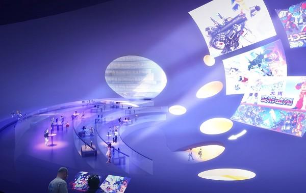 perierga.gr - Ένα Μουσείο Κινουμένων Σχεδίων ξεπερνά κάθε φαντασία!