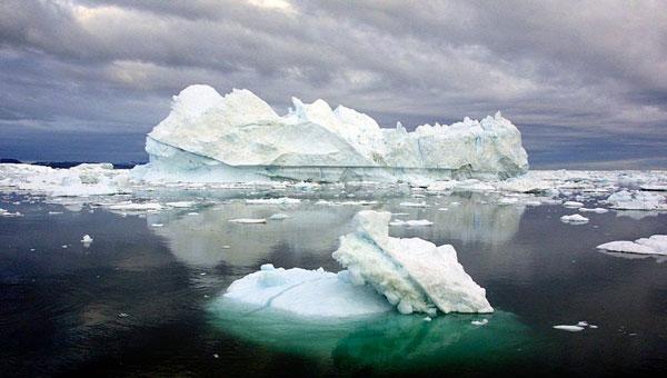perierga.gr - Μέχρι το 2015 θα έχουν λιώσει οι πάγοι στην Αρκτική!