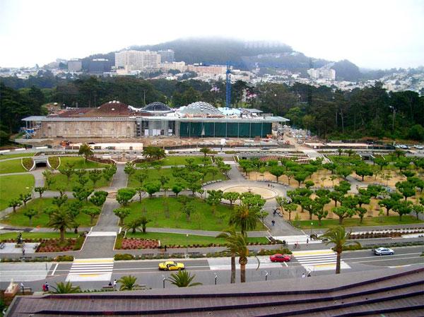 "perierga.gr - Το πιο ""πράσινο"" μουσείο στον κόσμο!"