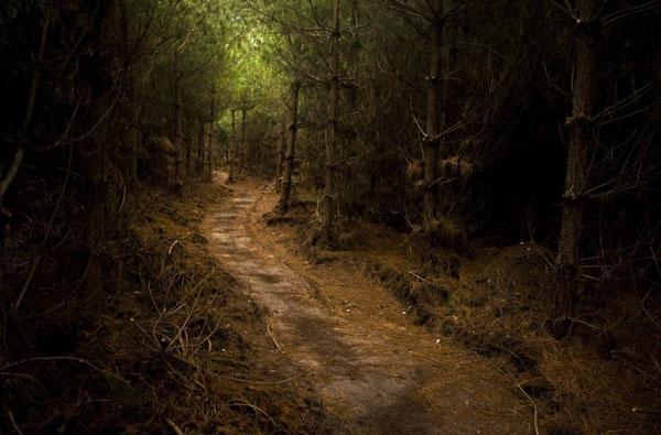 Perierga.gr - Σημεία του κόσμου όπου τα παραμύθια ζωντανεύουν