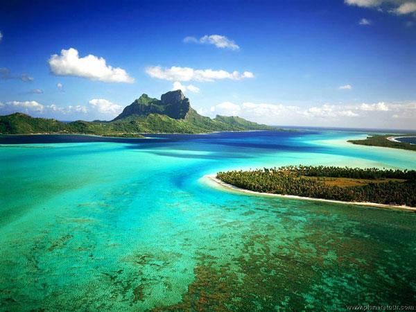 "perierga.gr - Οι Μαλδίβες... ""σβήνουν"" από τον παγκόσμιο χάρτη!"