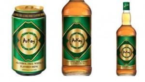 perierga.gr - Το πρώτο ουσίσκι χωρίς αλκοόλ... κερδίζει τις εντυπώσεις!
