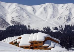 Τα καλύτερα χειμερινά θέρετρα στον κόσμο!