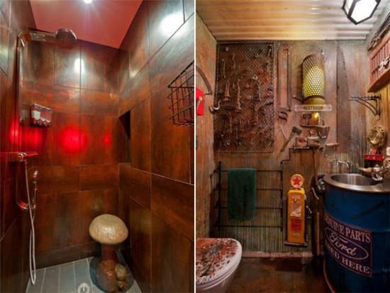 perierga.gr - Ένα διαμέρισμα... υποβρύχιο στη Νέα Υόρκη!