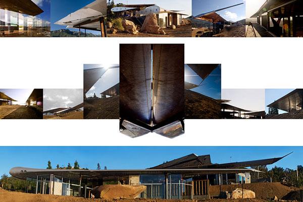 "perierga.gr - Ένα Μπόινγκ 747 ""μεταμορφώνεται"" σε ιδανική κατοικία!"