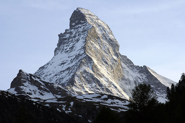 Perierga.gr - The Matterhorn