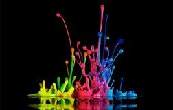 Perierga.gr - O χορός των χρωμάτων