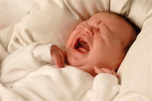 Perierga.gr - Το κλάμα του μωρού, μακράν ο πιο ενοχλητικός ήχος