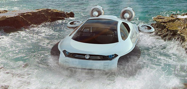 """perierga.gr - Το αυτοκίνητο... """"παντός καιρού και τερέν""""!"""