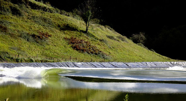 perierga.ge - Το εντυπωσιακό πάρκο των κυμάτων!