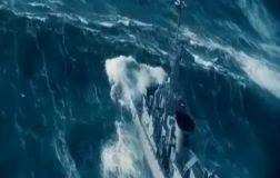 Perierga.gr - Τα τεράστια κύματα του ακρωτηρίου Χορν!