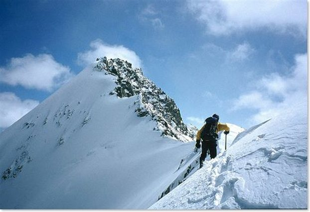 Perierga.gr - Αδύνατη στο μέλλον η ανάβαση στο Εβερεστ