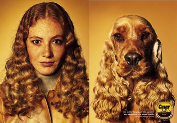 perierga.gr - Απίθανες ομοιότητες ανθρώπων και ζώων!