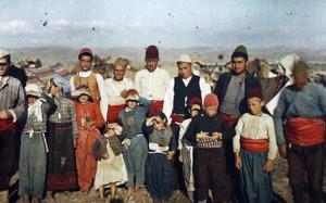 Οι πρώτες έγχρωμες φωτογραφίες στον κόσμο