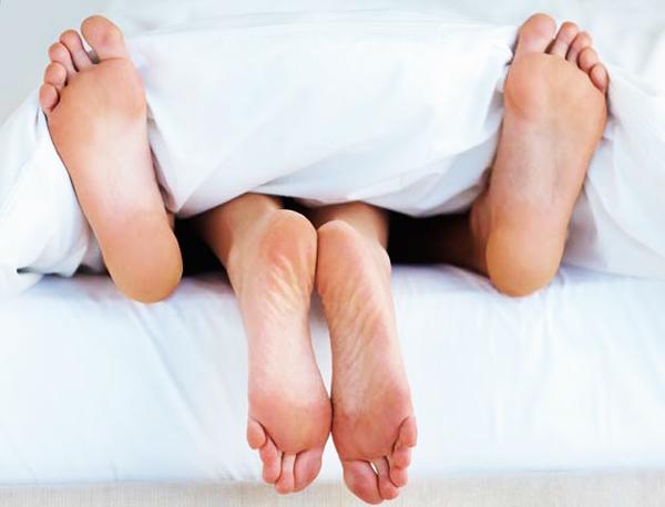 perierga.gr - Ποια είναι η ακλύτερη και ποια η χειρότερη μέρα για σεξ;