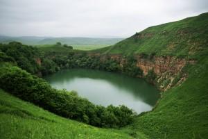 "perierga.gr - Η βαθύτερη φυσική ""πισίνα"" στον κόσμο!"