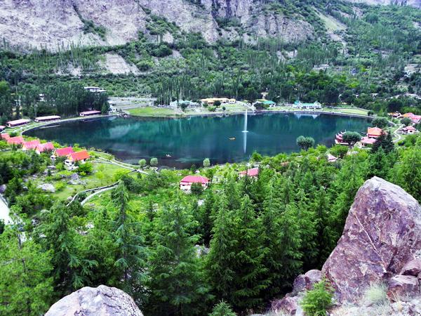 perierga.gr - Ένας μικρός Παράδεισος στη Γη σε σχήμα... καρδιάς!