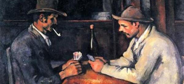 perierga.gr - 250 εκατομμύρια δολάρια για... δύο χαρτοπαίκτες!