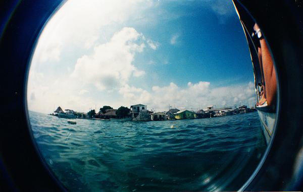 perierga.gr - Το πιο πυκνοκατοικημένο νησί στον κόσμο!