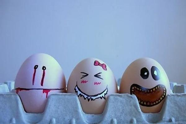 perierga.gr - Πασχαλινά αβγά με... χιούμορ!