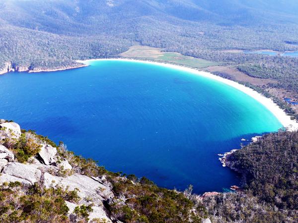 perierga.gr - 10 παραλίες του κόσμου... χάρμα οφθαλμών!