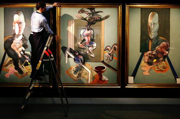 perierga.gr - Οι 10 ακριβότεροι πίνακες όλων των εποχών!