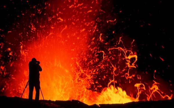 perierga.gr - Ο πιο ατρόμητος φωτογράφος στον κόσμο!