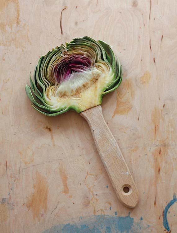 perierga.gr - Φρούτα & λαχανικά στο... σωστό σημείο!