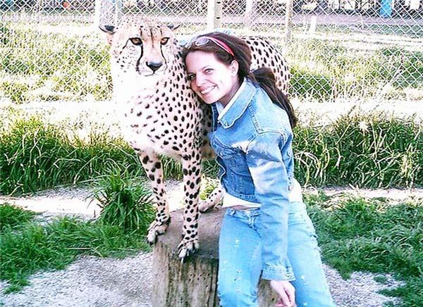 "perierga.gr - Καλώς ήρθατε στον πιο ""τρελό"" ζωολογικό κήπο!"