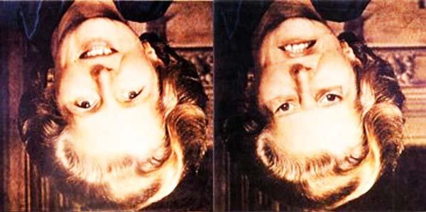 perierga.gr - Thatcher effect: Μια παράξενη οφθαλμαπάτη!