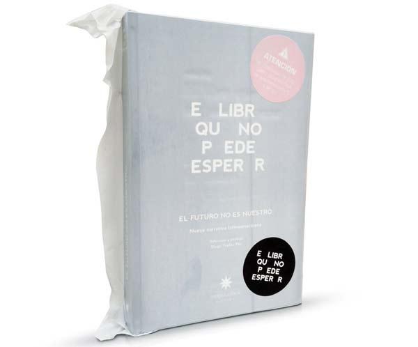 perierga.gr - Αυτό το βιβλίο... δεν μπορεί να περιμένει!